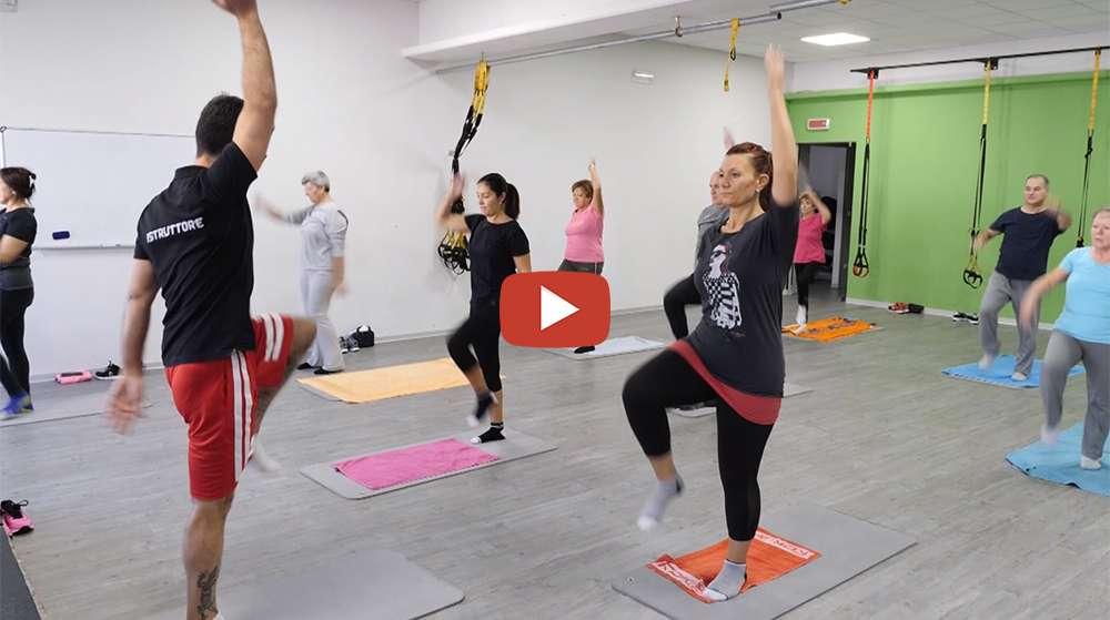 Postural Gym