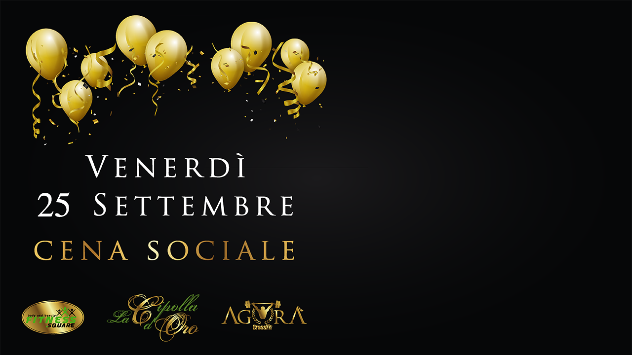 Compleanno 2020