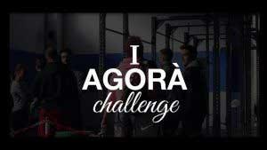 I AGORA CHALLENGE