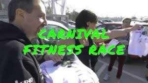 CARNIVAL FITNESS RACE