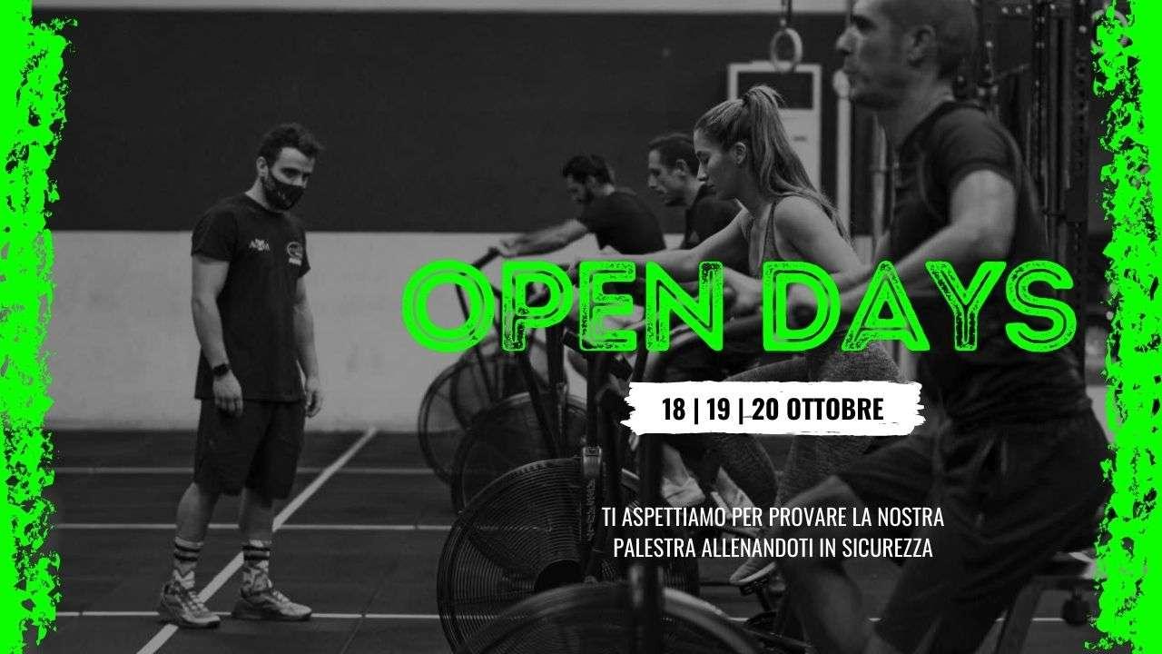 Open days banner (2)