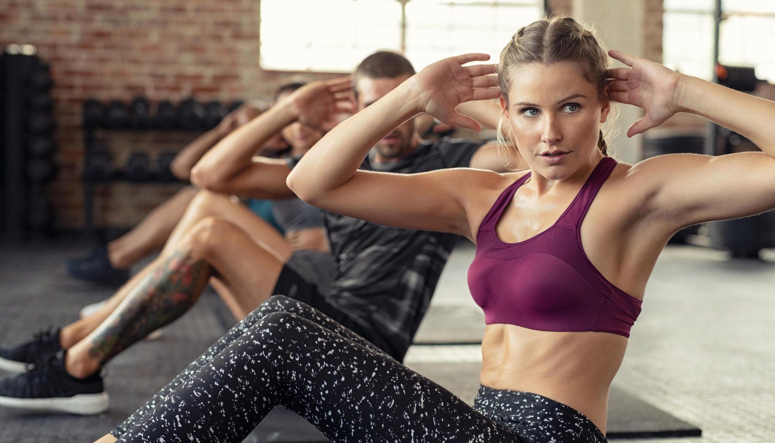 L'importanza dell'allenamento aerobico